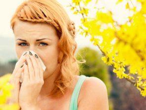 Test allergie inalanti e alimentari